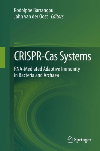 CRISPR-Cas Systems: RNA-mediated Adaptive Immunity in Bacteria and Archaea (English Edition)