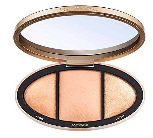 Too Faced Born This Way Turn Up the Light Complexion-Enhancing Highlighting Palette ~ Medium