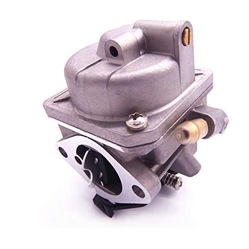 SouthMarine Boat Engine 3R4-03200-0 3R4-03200-1 3R4032000 3R4032001 3R4032000M 3R4032001M Carbs Carburetor Assy for Tohatsu & for Nissan 4-Stroke 6HP MFS6 NFS6 A2 B Outboard Motor
