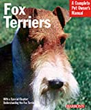 fox terriers owner manual