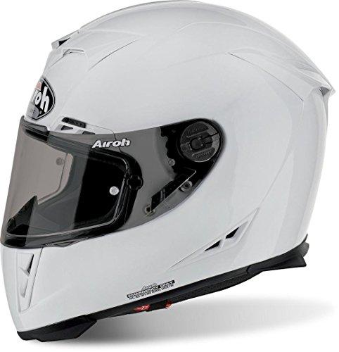 Airoh INTEGRAL HELM Motorradhelm GP 500 COLOR WHITE GLOSS XL
