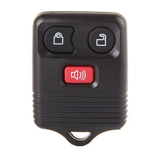 ECCPP CWTWB1U345 3 Buttons Keyless Entry Remote Key Fob Control Clicker...