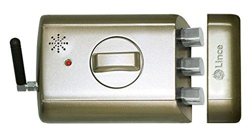 Cerradura invisible Lince 94940Tk