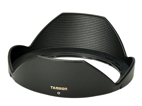 Tamron AD05 Negro - Parasol