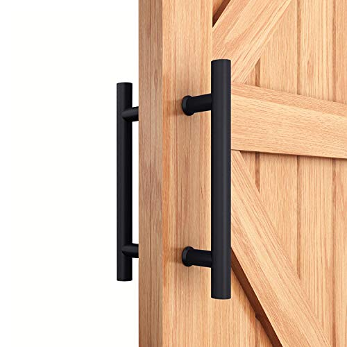 pull push handle for wood door - 6