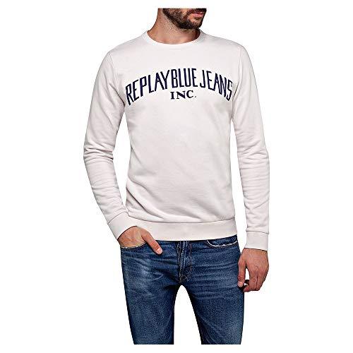Replay M3086 Sweatshirt XXXL