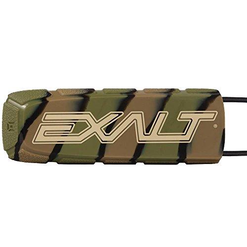 Exalt Paintball Bayonet Barrel Condom/Cover (Jungle Camo)