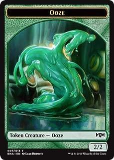 Magic: The Gathering - Ooze Token - Ravnica Allegiance