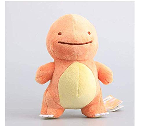 Anime Dolls Idem Cosplay Charmander Squirtle Bulbasaur Clefairy Dolls Pluche Cute Knuffels