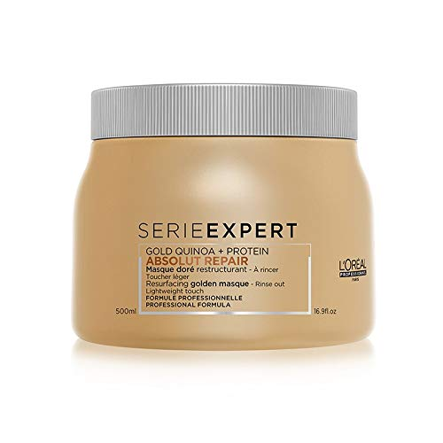 L'oreal Expert Professionnel Absolut Repair Gold Golden Mask 500 ml - 1 Stück
