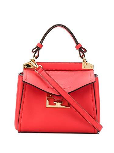 Givenchy Luxury Fashion Femme BB50C3B0LG600 Rouge Cuir Sac À Main   Printemps-été 20