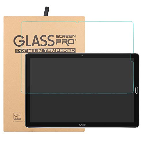 Huawei MediaPad M5 10.8 2018 Schutzfolie,Labanema Tempered Glas Folie Panzerglas Bildschirmschutz Folie für 10.8