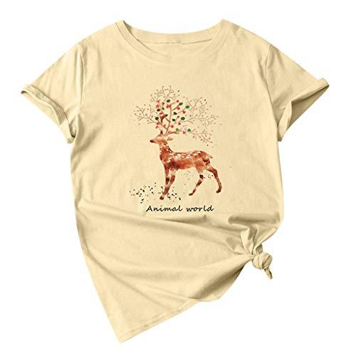 Schulterfrei Damen Spitzen Shirt Langarm Sportshirt Damen Spitzenshirt Damen Tshirt Kinder Sweatshirt Herren t-Shirt Weiß Tshirt Bedrucken Bierkönig Tshirt Weißer Kapuzenpulli Und(Khaki,XL)