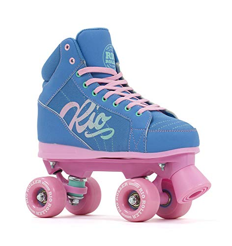 Rio Roller Lumina Quad/Rolschaatsen