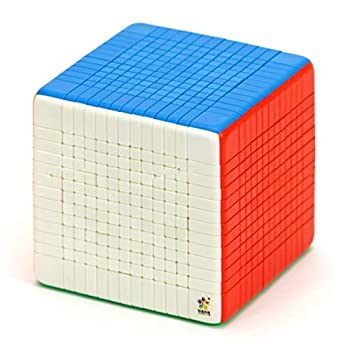 Cuberspeed YuXin HuangLong 13x13x13 Stickerless Magic Cube Puzzle 13x13 Cube
