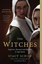 Best the witches salem 1692 book Reviews