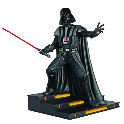 Gentle Giant Studios Star Wars The Empire Strikes Back Darth Vader Statue image