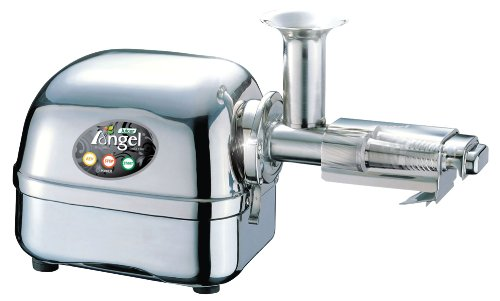 Angel Juicer 8500 Saftpresse, Entsafter - Der Pure Luxus -