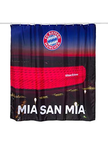 FC Bayern München Duschvorhang