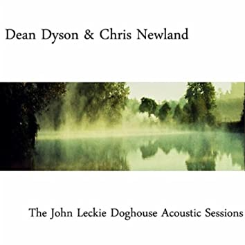 The John Leckie Doghouse Acoustic Sessions