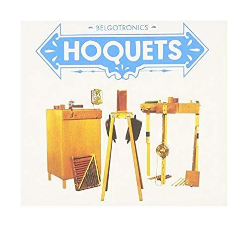 BELGOTRONICS-HOQUETS