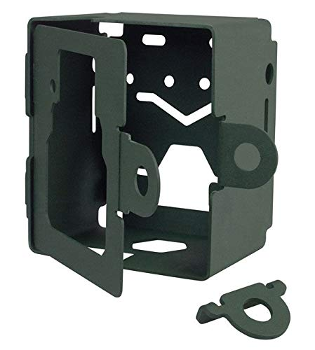 icuserver Gehäuse Massive Metallbox - passend für icucam 4 ICU4R 4G LTE Wildkamera