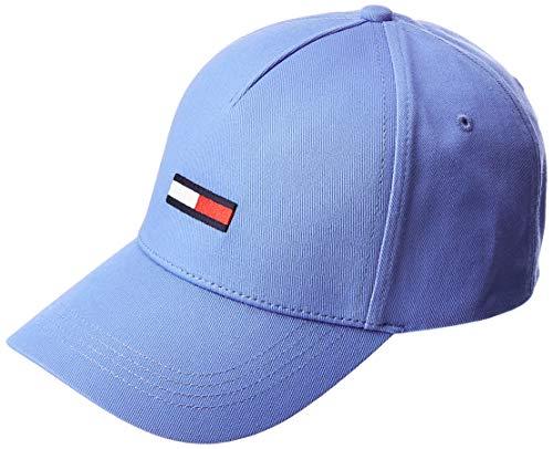 Tommy Hilfiger Tjw Flag Cap Gorra, Azul (Blue Cku), Talla única para...