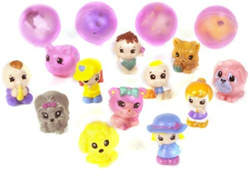 Squinkies Bubble Pack - Series Three by Blip Toys