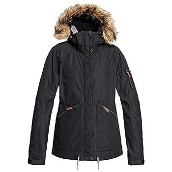 roxy snow jacket women