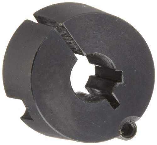 TB Woods 1108 TL110878 Taper Lock Bushing, Cast Iron, Inch, 0.875