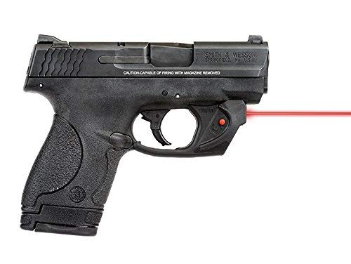 Viridian Essential Red Laser Sight (S&W Shield 9mm/40SW)