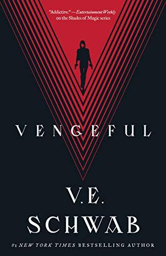 Vengeful: 2