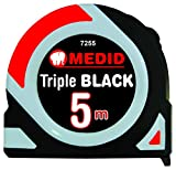 Medid 7255 Flexometro triple black
