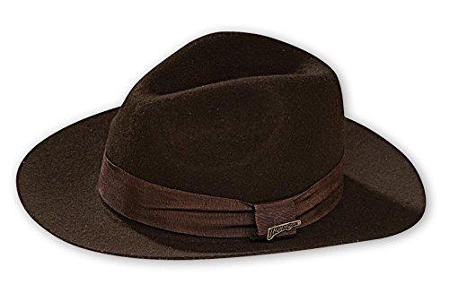 Close Up Indiana Jones Deluxe Hoed voor volwassenen