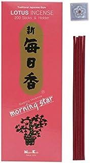 Negro 170 15 x 8 x 3 cm nippon kodo Incienso japon/és