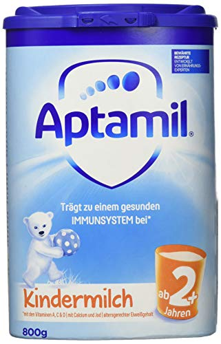 Aptamil 2+ Kindermilch, 6er Pack (6 x 800g)