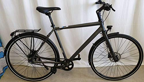 Rabeneick TS5 Shimano Nexus 8-G Trekking Bike 2021 (28