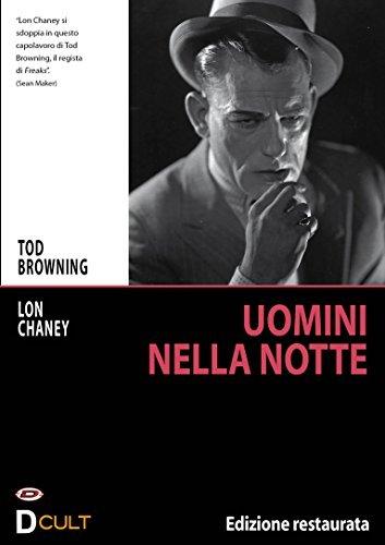 uomini nella notte dvd Italian Import by edward g. robinson