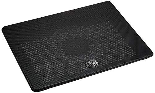 Cooler Master NotePal L2 Notebook Kuhlkissen USB 160 mm schwarz