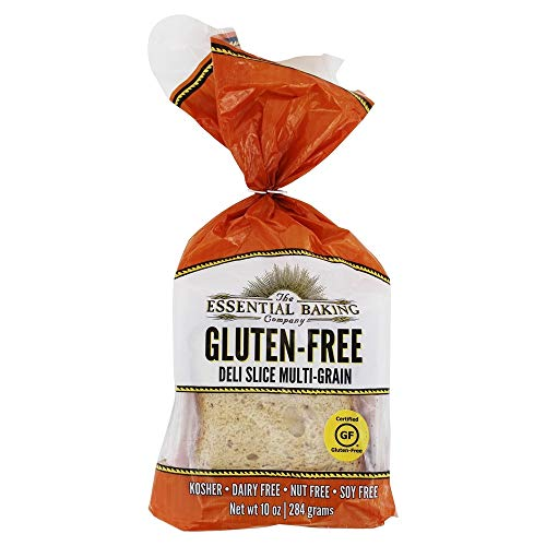 Essential Baking Multi Grain Bread Gluten Free (6x10oz)