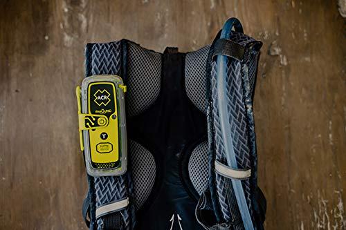 acr ResQLink 400 - SOS Personal Locator Beacon with GPS (Model: PLB-400) 2921