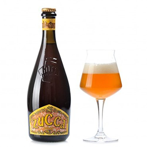 Cerveza Artesanal Baladin 0,75 lt. - Zucca