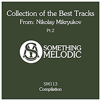 Collection of the Best Tracks From: Nikolay Mikryukov, Pt. 2