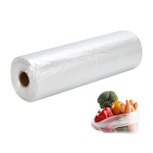 Disposable Food Storage Bags