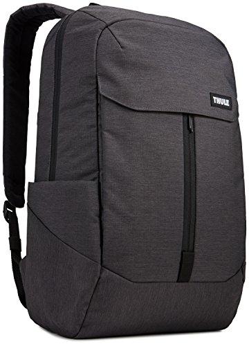 Thule Men's Lithos Backpack, Black, 50 Centimeters