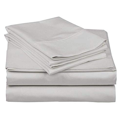 Split King Sheets Sets for Adjustable Beds-Twin Xl...