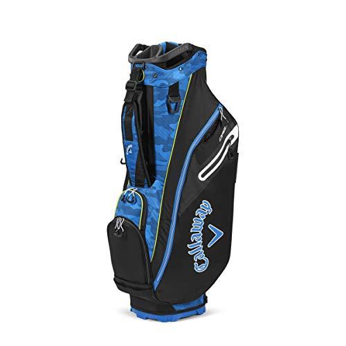 Callaway Golf 2020 ORG 7 Cart Bag Royal Camo