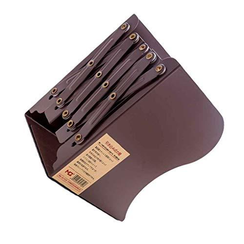 Yihaifu Retráctil Holder Holder Libro escalable Atriles Hierro del Metal retráctil Libro del Estante Estante telescópico Dispositivo de Almacenamiento de Libro