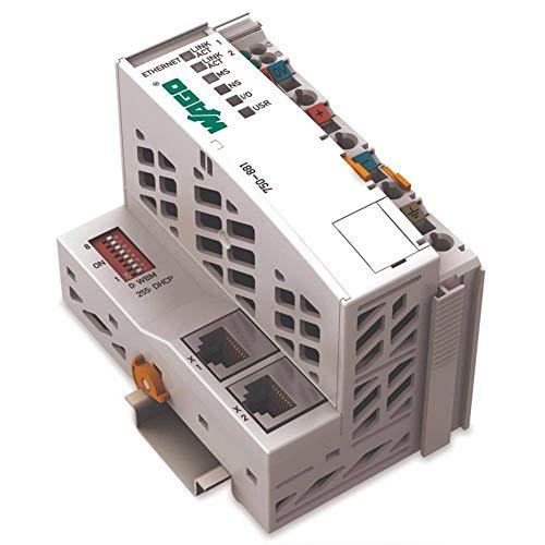 Wago ETHERNET G3 SPS-Controller 750-881 1 St.