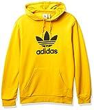 adidas Originals Trefoil Warm-Up Sudadera, Dorado, M para Hombre